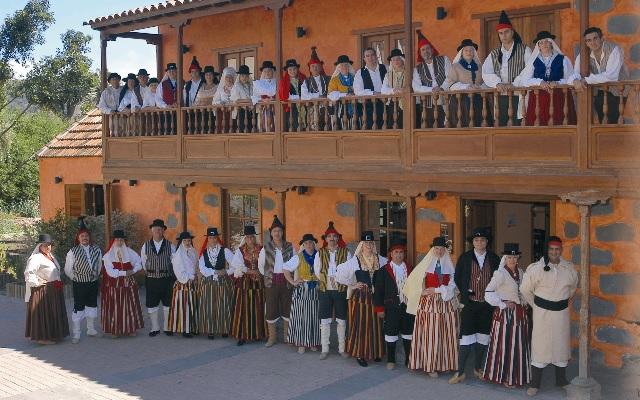 Escuela Municipal de Folclore