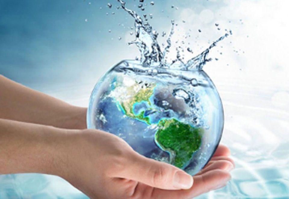 Imagen del Día Mundial del Agua