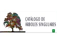Catálogo de Árboles Singulares