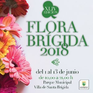 Cartel de Florabrígida