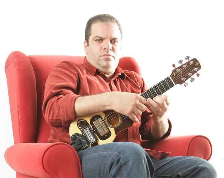 José Antonio Ramos en una imagen de archivo