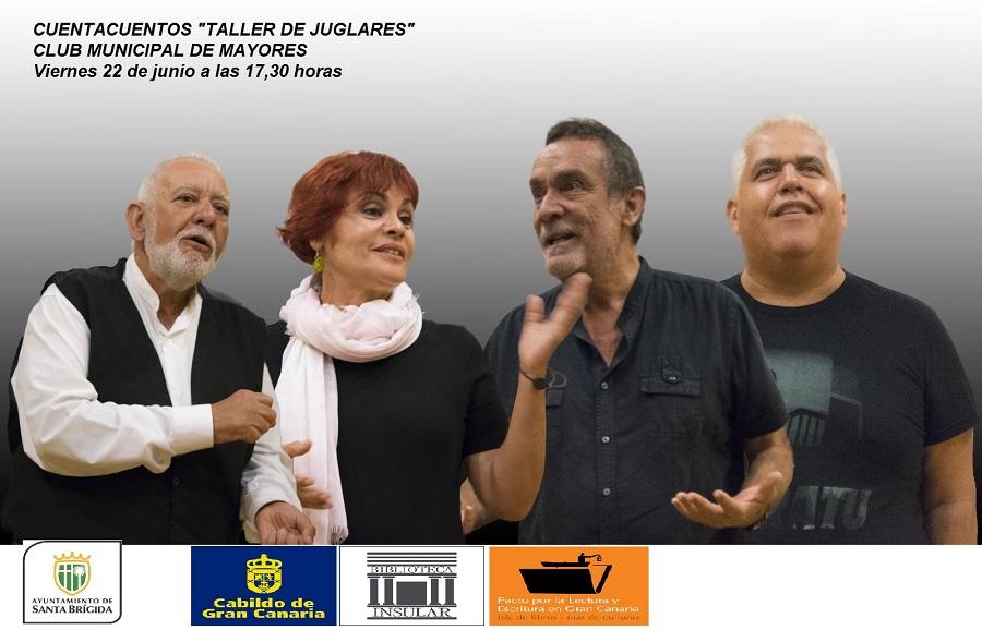 Taller de juglares