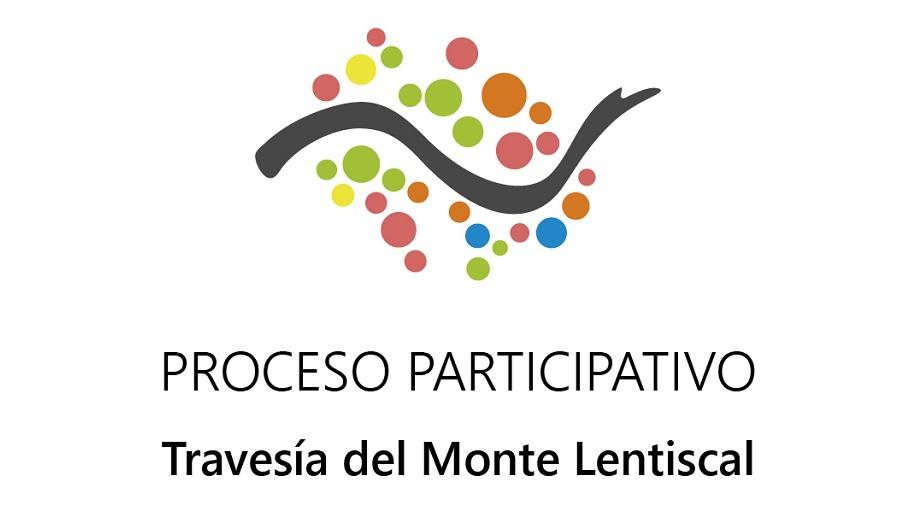 Logo de la campaña de participación