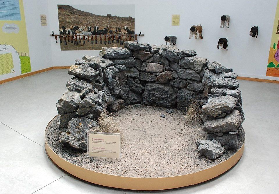 Centro de Interpretación sobre el Pastoreo