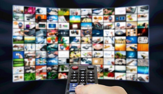 Televisor digital