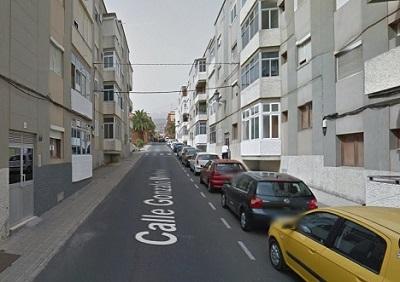 Imagen de las viviendas que serán reformadas