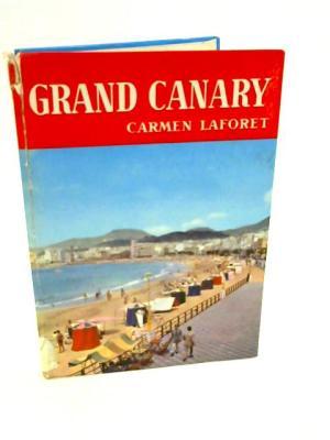 Portada de la guía escrita por Carmen Laforet