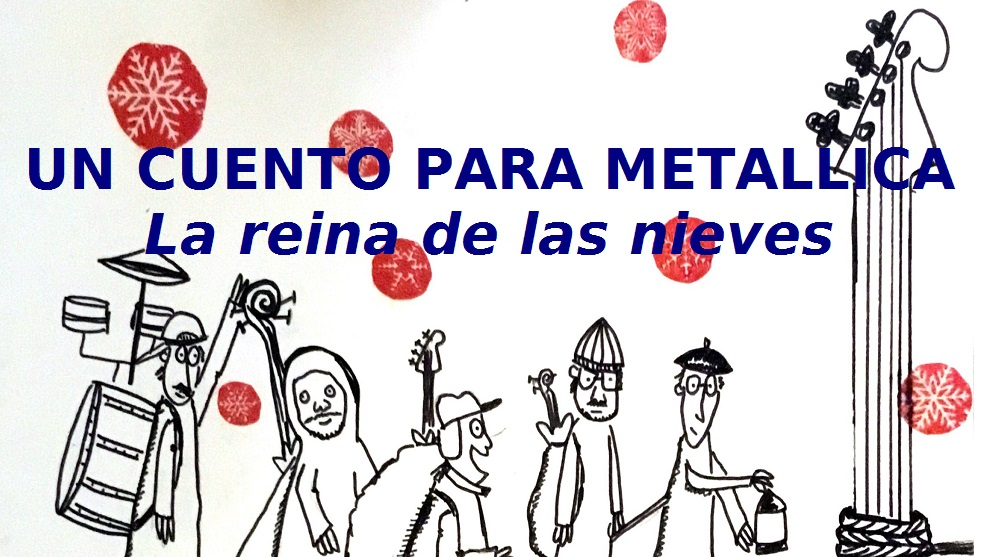 Cartel del acto del Día de Canarias